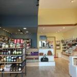 Tiendas híbridas, marcas conviven en un mismo local para sumar esfuerzos y bajar costos